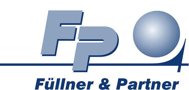 Füllner und partner logo