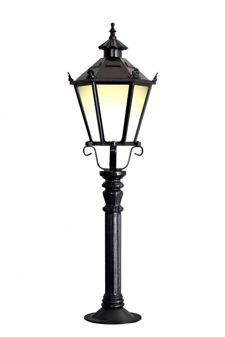 APAC Aluminiumgießerei GmbH APAC Leuchten Historische Leuchten Schinkelleuchten