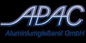 Das Logo der APAC GmbH