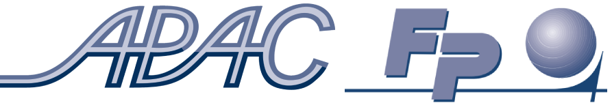 Logos der Firmen APAC und F&P